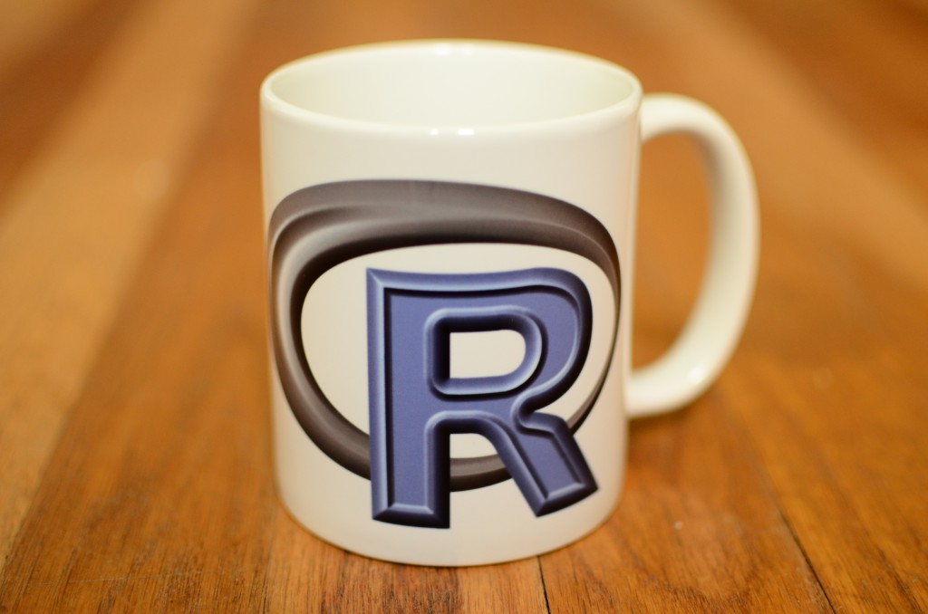 Learn R-Programming, Why?