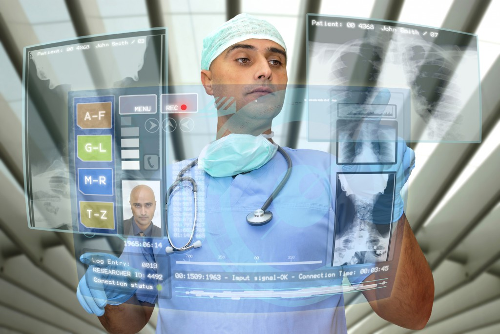 IBM Waston in Healthcare Analytics