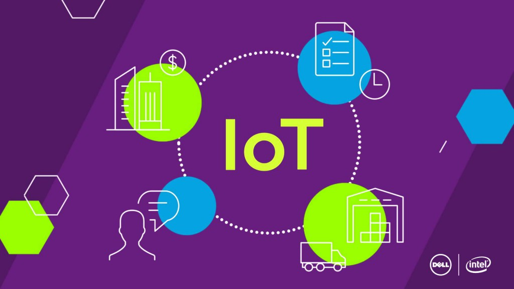 Internet of Things (IoT)- An Overview