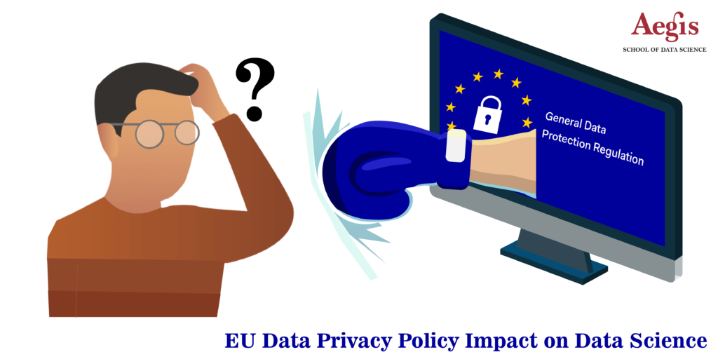 How Europe's new privacy rule will impact Data Science